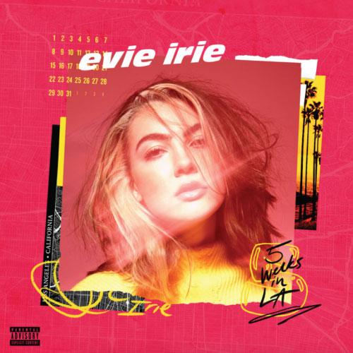 Evie Irie, Bitter